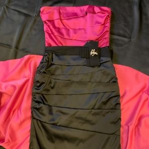 WHBM Pretty in Pink Evening Bundle